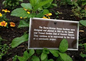 Spade & Trowel Garden Club of KS
