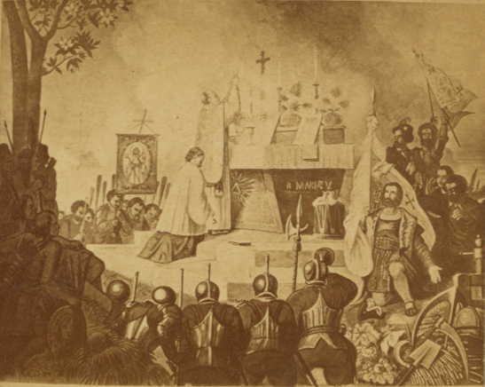 A_picture_of_the_first_mass_said_in_St._Augustine,_Florida,_from_Robert_N._Dennis_collection_of_stereoscopic_views