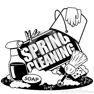 spring-cleaning-icon-black-white-eps-vector-royalty-free-stock-illustration-49665523