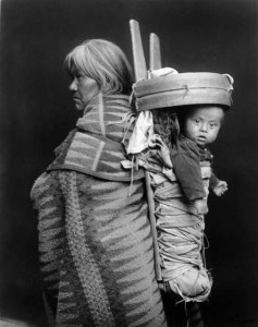 Family Women And Children And Gender Roles In The Lenape