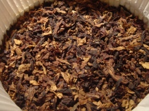 Dried Tobacco